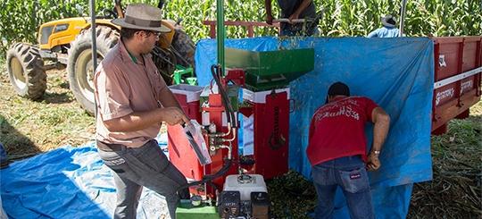 Agronegócio movimenta economia e garante recorde de vendas na 6ª Rondônia Rural Show