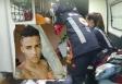 Morre no João Paulo II jovem atingido a tiros na frente da namorada