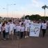 Caminhada da Adoção no Espaço Alternativo chama atenção para a realidade das crianças em abrigos