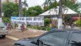 Descumprimento de decisão judicial poderá dar punição a grevistas em Cacoal