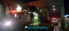 Jovem reage a assalto e acaba esfaqueado em Porto Velho