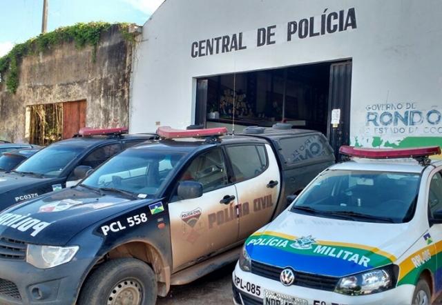 Por rejeitar drogas, jovem é agredido por bando na saída de motel em Porto Velho