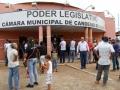 Após cancelamento de contratos, trio de vereadores volta a criar transtornos à Prefeitura de Candeias do Jamari