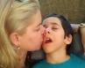 Criança com paralisia cerebral precisa de doações para aquisição de equipamentos para tratamento