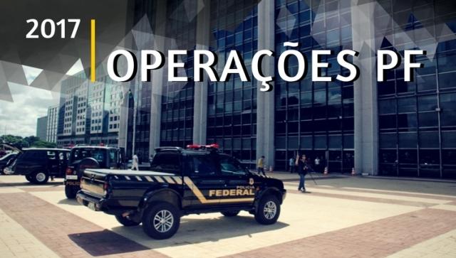Operação da PF prende 15 policiais rodoviários federais