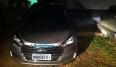Polícia Civil recupera veículo roubado do estacionamento da Havan