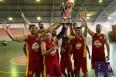 Vilhena derrota Pimenta Bueno em final de etapa estadual de basquetebol
