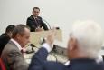 Ezequiel Júnior questiona Mesa Diretora projetos aprovados em plenário