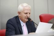 Airton Gurgacz pede providências para manutenção do terreno da Rondônia Rural Show
