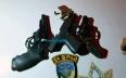 Trio é preso em flagrante após tentar matar desafeto no Orgulho do Madeira