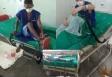 Presos ficam acorrentados pelas mãos e pernas no Cemetron, constata OAB