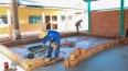 Prefeitura de Ji-Paraná inicia reforma de duas escolas