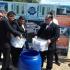 Glomaron lança pedra fundamental para construção de Casa de Apoio ao Hospital de Câncer da Amazônia