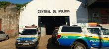 Usuário de drogas ameaça a própria irmã e quebra veículo da vítima na Capital