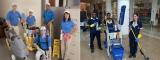 Maior franquia de limpeza dos EUA, Jan-Pro inaugura escritório regional em Porto Velho