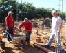 Deputado Airton anuncia construção de praça no Parque Ecológico de Ji-Paraná