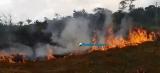 Chegada de tempo seco em Rondônia deixa Bombeiros e Prevfogo em alerta para queimadas