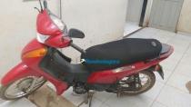 Jovem é preso com motocicleta roubada na Zona Leste da capital