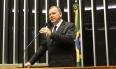 Regularização fundiária aprovada: Mosquini vai ao presidente pedir a sanção