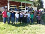 Empresários pedem apoio ao Governo para fortalecer cadeia produtiva da carne