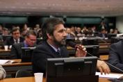 Raupp é eleito relator da área de transportes da Comissão Mista de Orçamento