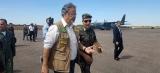 Vídeo: Ministro diz que não será tolerante e caças da FAB irão atacar aeronaves de traficantes