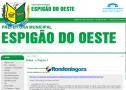 Prefeitura de Espigão abre inscrições para médicos com salário de R$ 10.394,71