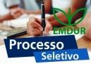 Emdur abre seleção para contratar 20 estagiários em Porto Velho