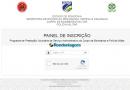 Abertas as inscrições para serviços administrativos da PM e Bombeiros de Rondônia