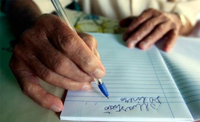 Prefeitura realizará chamada escolar para identificar e localizar analfabetos