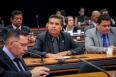 Garçon assegura R$ 9 milhões e ministro garante conclusão do viaduto na Campos Sales para 2018