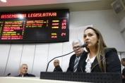 Como não concordou em pagar 10 salários mínimos, Rosângela Donadon responderá ação penal no TRE
