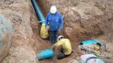 Governo lança edital de licitação para continuar obras de ampliação de água em Ji-Paraná