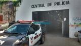Briga de mãe, filho e padrasto termina na Central de Flagrantes de Porto Velho
