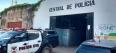 Homem esconde mais de R$ 300 no ânus ao ser flagrado furtando consultório odontológico