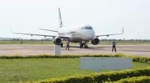 Falha na segurança do aeroporto de Vilhena é corrigida