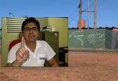 """Especialista da Unir vê farsa em militarização de escolas; """"PM deve estar nas ruas"""", diz dirigente do Sintero"""