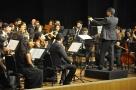 Orquestra Harmonia Celeste realiza concerto de música cristã com cantor Victorino Silva neste sábado