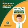 Inscrição para vagas de estágio na Defensoria Pública encerra nessa quarta-feira