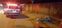 Motociclista morre em colisão frontal com ônibus em Porto Velho