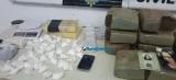Denarc prende traficante com 10 quilos de drogas na Zona Sul da capital