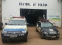 Morador de rua é preso após furtar residência de policial militar