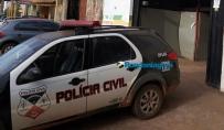 Vigilante detém jovem tentando furtar restaurante na capital