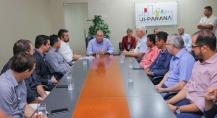 Liberados R$ 6,7 milhões para os residenciais Rondon I e Bosque dos Ipês, em Ji-Paraná