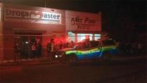 Jovem é executado com seis tiros em empresa de instalação de ar-condicionado