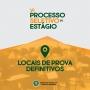 Confira os locais de prova do processo seletivo de estagiário da Defensoria Pública