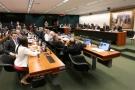 """Comissão aprova """"Distritão"""" para as eleições do ano que vem"""