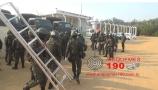 Exército faz varredura em novo presídio de Ariquemes