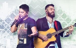 Jorge e Mateus e Pablo Vittar são as atrações nacionais do fim de semana em Porto Velho. Confira a agenda