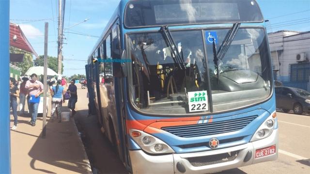 Ônibus expresso começa a circular na segunda-feira na linha Esperança da Comunidade